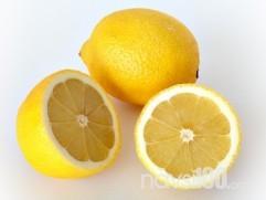 Сперма и лимонный сок