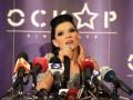 Руслана отримала «Оскар» за новий кліп