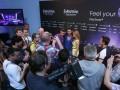 Евровидение 2012 пройдет в Азербайджане! Эльдар и Нигяр победители!