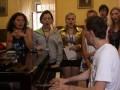 У Львові, вперше в Україні відбулась Літня Джазова Школа