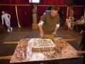 День народження Олександра Пономарьова: «Струнко!»