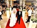 Ясінська вдруге вийшла заміж… у Тель-Авіві