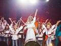 Співачка Наталка Карпа підкорила Львівську Оперу концертним шоу європейського рівня