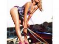Екс-учасниця Reflex розпочала сольну кар'єру з фотосесії в Playboy