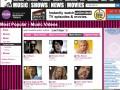 Міка Ньютон обійшла Бейонсе в рейтингу MTV