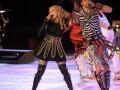 Виступ Мадонни на Суперкубку