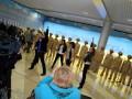 На кордоні відбулась презентація пісні Віталія Козловського присвячена футбольному чемпіонату