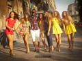 Наталка Карпа та виконавці KARPARATION зняли відео на спільну пісню Ми зможем все!