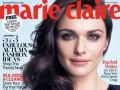 Рейчел Вайс в журналі Marie Claire Великобританія. Вересень 2012