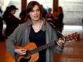 Кіра Найтлі стала співачкою