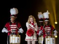 Мадонна на концерті в Києві показала дупу