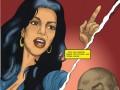 Ким Кардашиан стала героиней комиксов