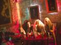 Рок-група O.TORVALD зняли відеокліп на пісню «Mr.DJ»