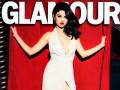 Селена Гомес в журналі Glamour. Грудень 2012
