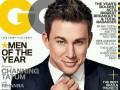 Ченнінг Тейтум і Бен Аффлек в журналі GQ. Грудень 2012