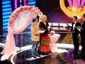 Бронюка та Білик одружили у «Педан-Притула Шоу»