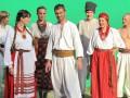 ТаРута зняла кліп на веснянку «Бором-бором»
