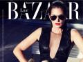 Синди Кроуфорд в журнале Harper's Bazaar Чехия. Май 2013