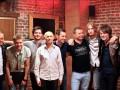 Найперспективніший поп-рок-гурт Львова «ПАТРИЦІЯ» гучно дебютував із альбомом «Лечу»