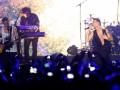 Виграй зустріч з музикантами групи Depeche Mode!