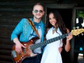 У кліпі переможця Голосу країни знявся Федір Бондарчук і гітара групи Eagles