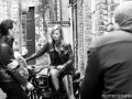 Кейт Мосс – девушка байкера