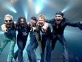 Вокаліст Scorpions популяризує Україну!