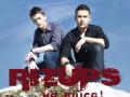 Гурт «RIZUPS» закінчив свій перший великий тур