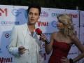 Аркадій Войтюк став найцікавішим для журналістів на «Новій хвилі 2013»