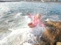 Маша Гойя перепочила на Кіпрі