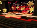 В НТКУ презентували сцену Дитячого Євробачення і детально розповіли про конкурс
