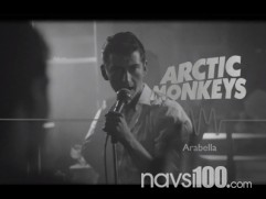 Arctic Monkeys ����������� ���� �� ��������� ����� �Arabella�
