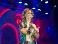 Тетяна Піскарьова присвятила свій концерт Україні та Небесній Сотні