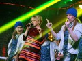 Ірина Доля презентувала дебютний альбом «Ще раз»