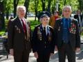 Тетяна Піскарьова привітала ветеранів концертом