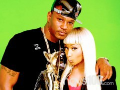 Nicki Minaj � Cam'ron ������������ ������� ���