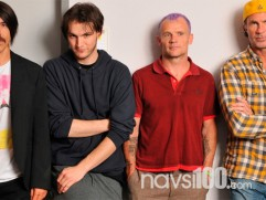 Red Hot Chili Peppers �������� 30 ����� �����