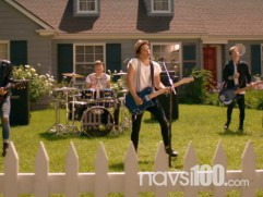 The Vamps ����������� ����� ��� �Hurricane�