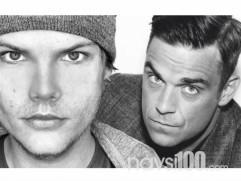 Avicii � Robbie Williams �������� ���������� �����