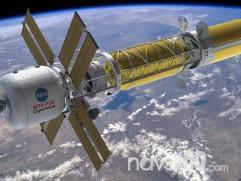 NASA ���� ��������� �������� �������� � ���