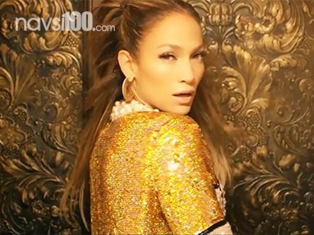 ����'��� ����: Jennifer Lopez ft. Fat Joe � �Stressin�