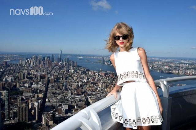 Taylor Swift ���������� ����� ���� ���-�����