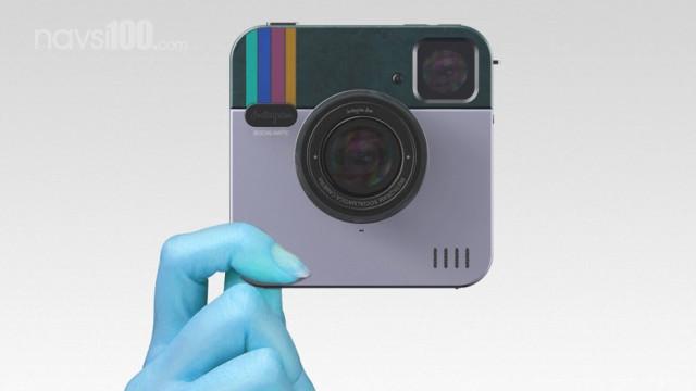 ���������� ��������� ������� Instagram