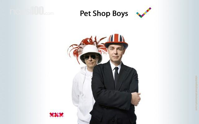 Pet Shop Boy �������� ����� ���� ������