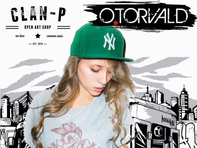 O.TORVALD ����� � CLAN-P ������������� ���� �������� �� �������