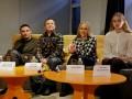 Віктор Павлік презентував «Недописану книгу» в бібліотеці