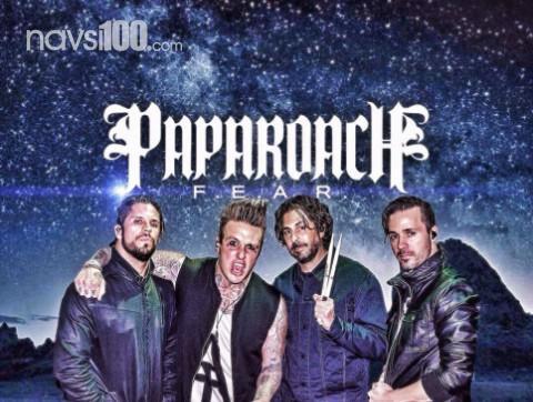 ������ ����� ������ Papa Roach