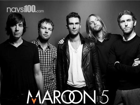 � Maroon 5 �'������ ����������� �������