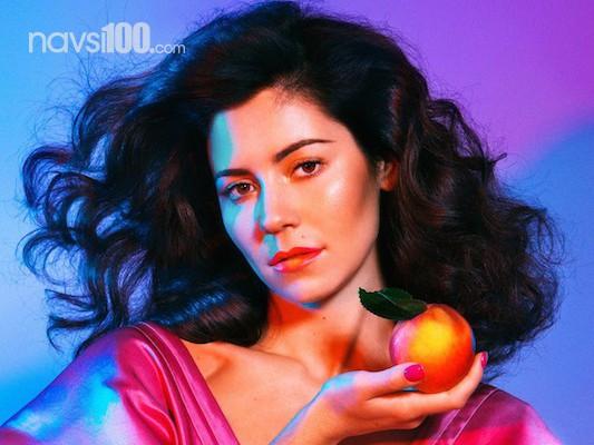 Marina and the Diamonds ����������� �������� ����� ����� �I'm A Ruin�