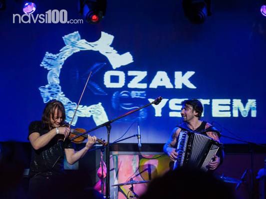 KOZAK SYSTEM ������������ ������ �������� ���������� ��� � ���.